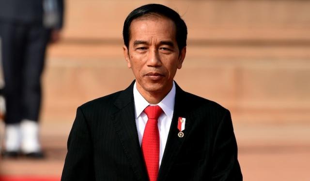 SURVEI: Jokowi Unggul Telak atas Prabowo di Kalangan Pemilih Berbasis Ormas Islam