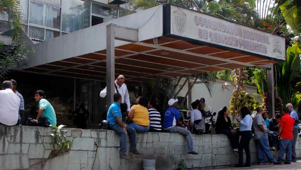 Espacio Público pide al director de la morgue de Bello Monte que se respete el acceso a la información