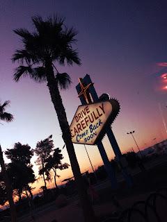 Las Vegas casinos off the strip