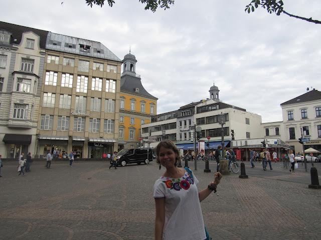 O que fazer na Alemanha