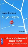 Gayle Forman - Si je reste