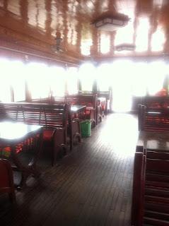 Tour Thuê tàu du lịch Hạ Long Giá rẻ