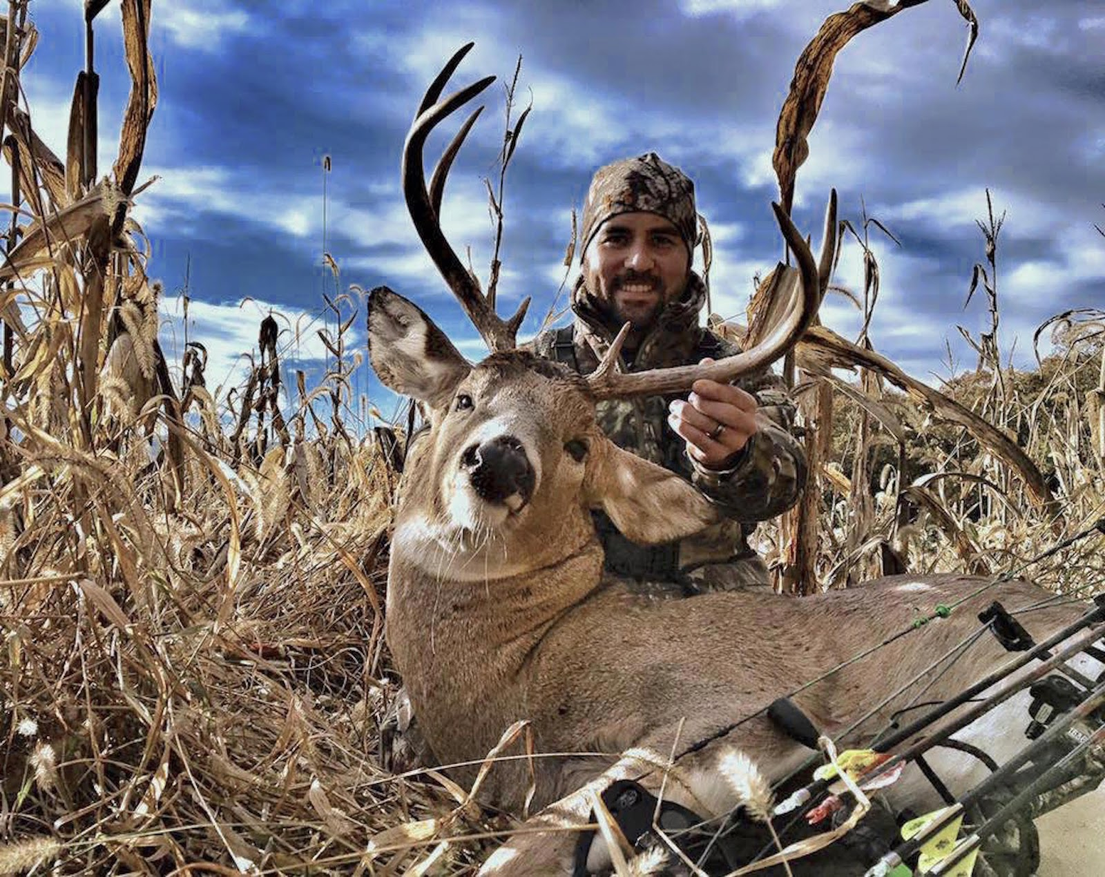 npo gear review lowe u0027s whitetail deer scents natural pursuit