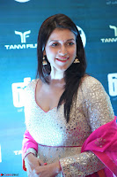 Mannara Chopra Cuteness overloaded At Rogue Audio Launch ~  036.JPG