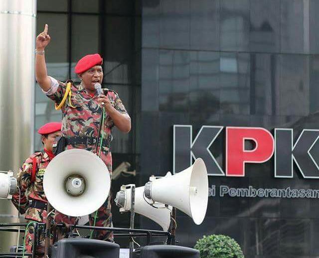 Komandan KOKAM Minta Kapolres Semarang Dipindah Daerah Terpencil