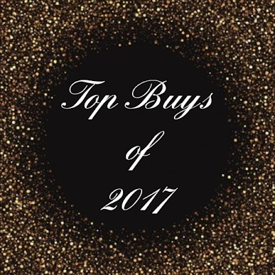 My top beauty buys of 2017