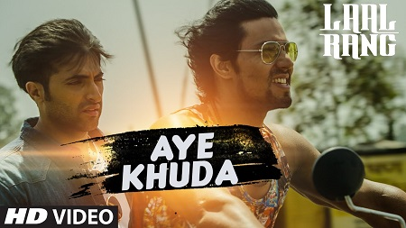 AYE KHUDA LAAL RANG New Bollywood Songs 2016 Randeeep Hooda and Akshay Oberoi