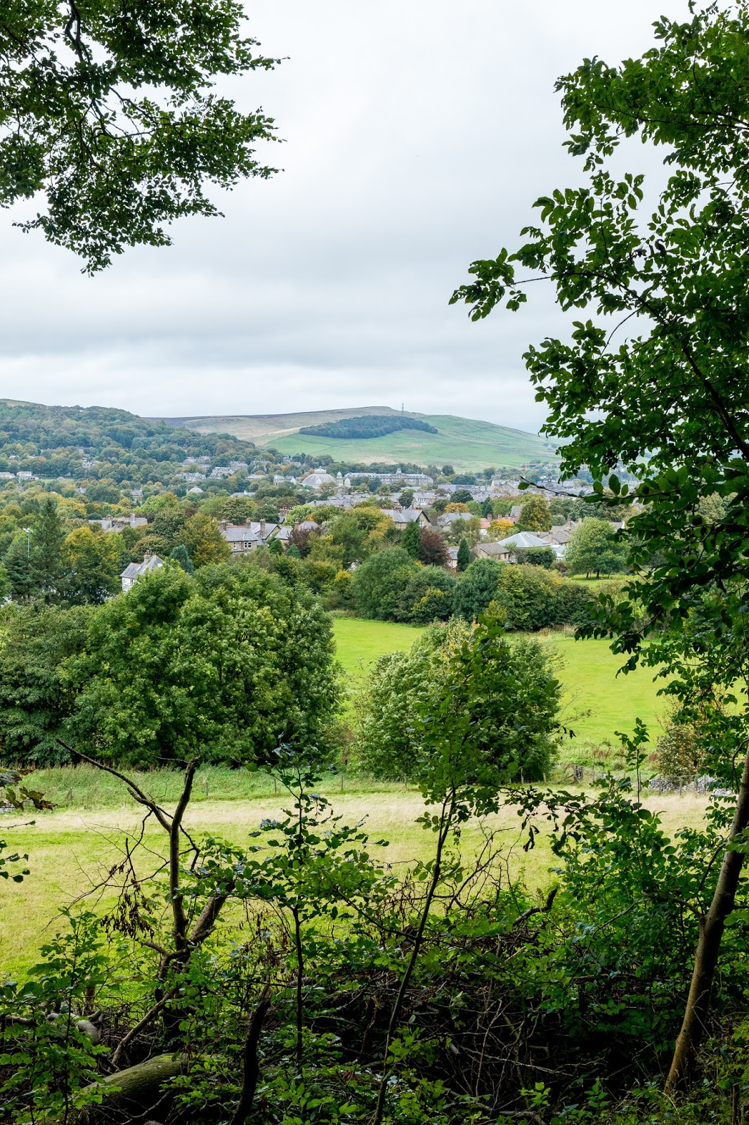 What to do in Buxton and Bakewell in England's Peak District