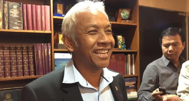 Fahri Hamzah Desak Ketua KPK Mundur, Ini Kata Pimpinan DPR