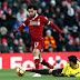 Liverpool 5-0 Watford Match Report