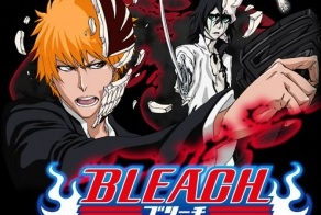 Bleach Dublado – Episódio 79 – A descisão de morte de Yoshino