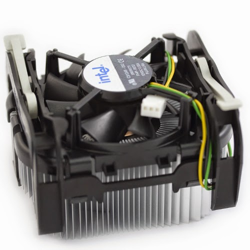 Heatsink Fan Intel Socket LGA 775