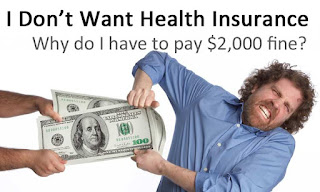 Two Methods on Paying The Fine For No Health Insurance