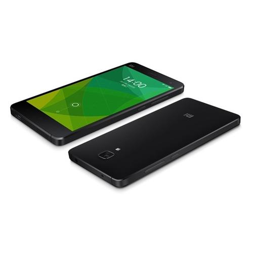 Review Xiaomi Mi4