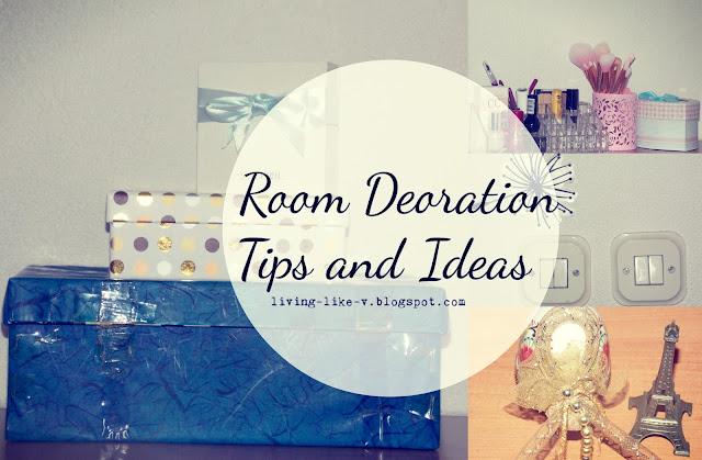 ideje za dekoraciju sobe livinglikev fashion blogger