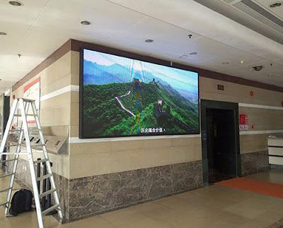 Đơn vị cung cấp màn hình led p5 giá rẻ tại quận 11