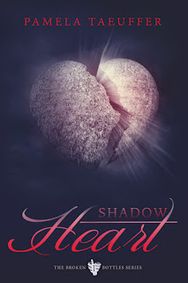 Shadow Heart - Teen and young adult, women's coming of age contemporary fiction by Pamela Taeuffer