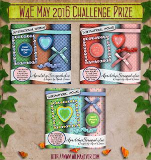 http://www.wilma4ever.com/w4eforum/forumdisplay.php?19-Wilma4ever-Challenge-s