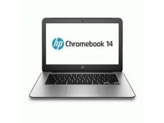 HP Chromebook 14 Chromebook Intel Celeron 2955U