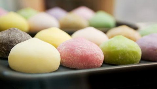 mochi ice cream in melbourne