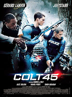 Colt 45 (2014) online y gratis