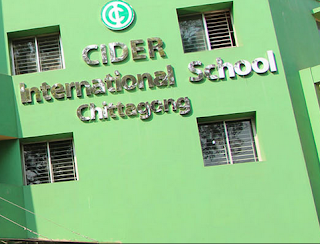 CIDER international school -chittagong