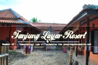 Tanjung Layar Resort