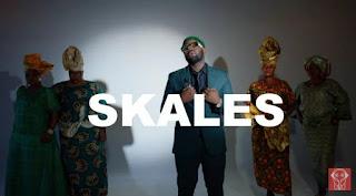 Video Skales - SAMBA Mp4 Download