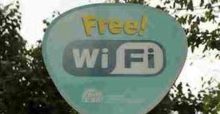 Tips aman menggunakan WiFi publik