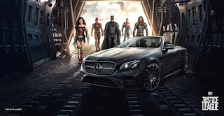 NBK, Mercedes-Benz host screening of Justice League