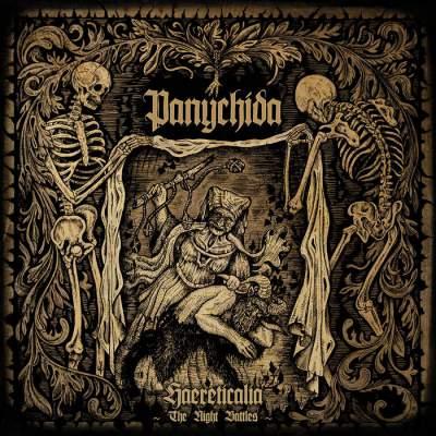 Best Folk Metal Cover in May 2016