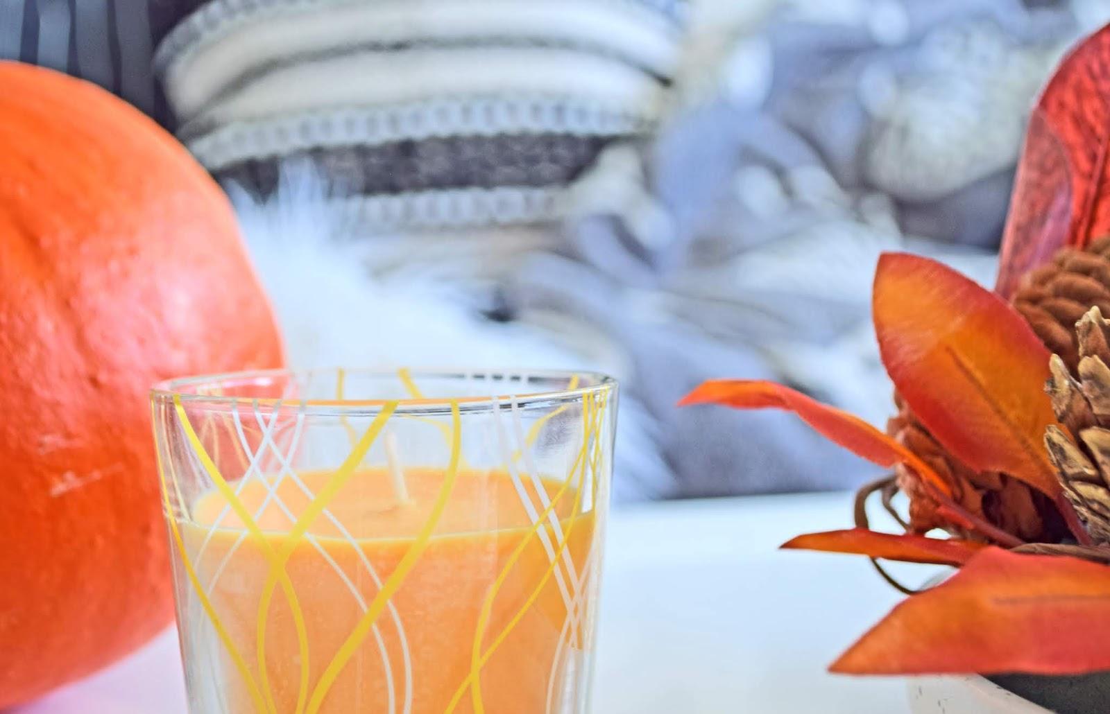 Pomarańczowa jesień