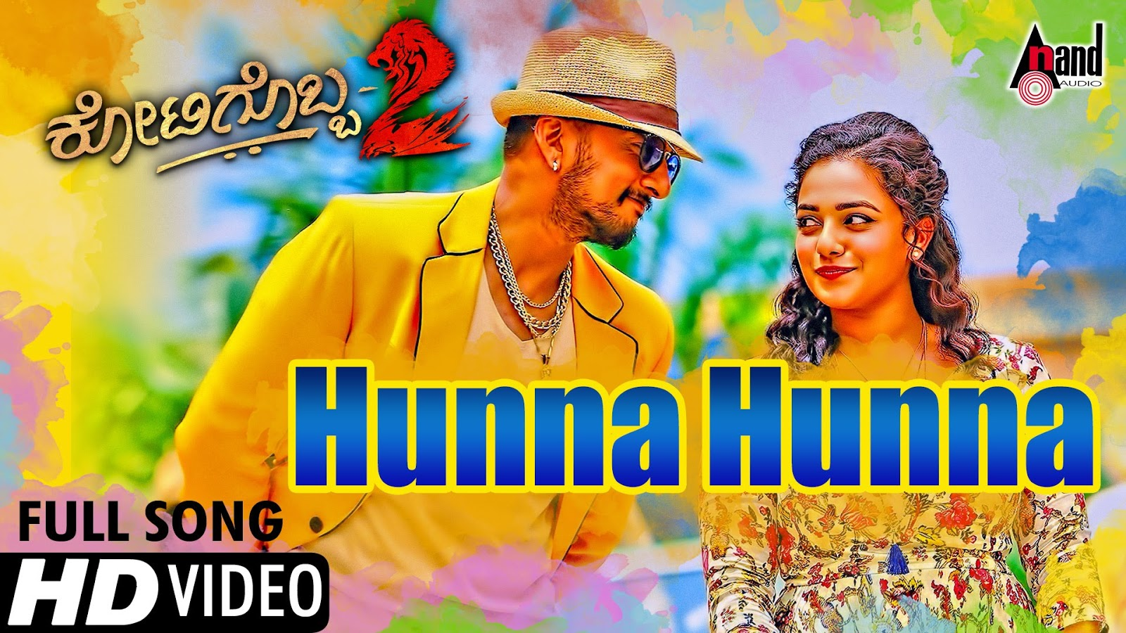 Allsongs4u Kotigobba 2 2016 Official Full Video Songs