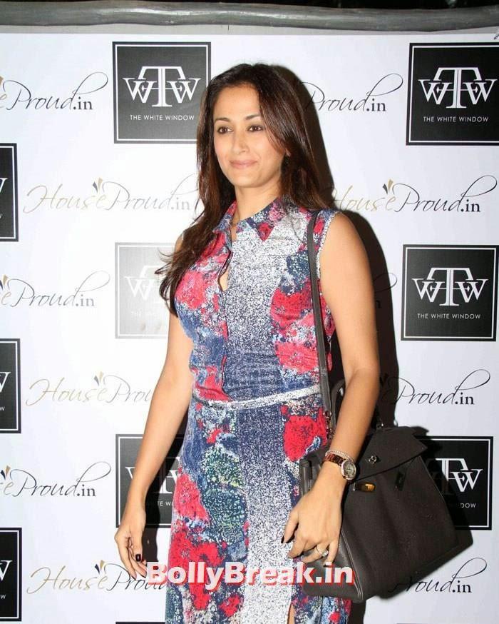 Gayatri Joshi, Twinkle Khanna at Sanvari & Anjori Alagh's Pop Up Store Launch