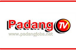 Lowongan Kerja Padang TV Maret 2018