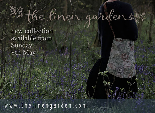 www.thelinengarden.com