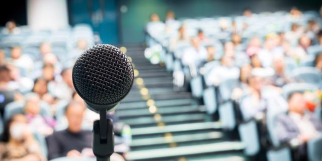 Pidato Yang Lancar Dan Cara Mencapainya