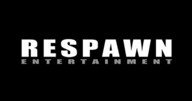 Logo Respawn Entertainement