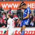 Wolfsburg derrota o M'gladbach, Schalke vence fora e Leverkusen busca empate heroico