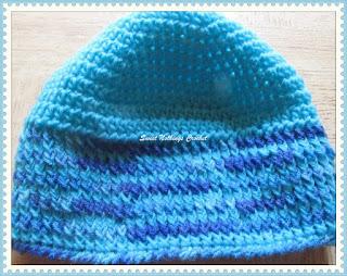 Sweet Nothings Crochet, children headwear, boys headwear