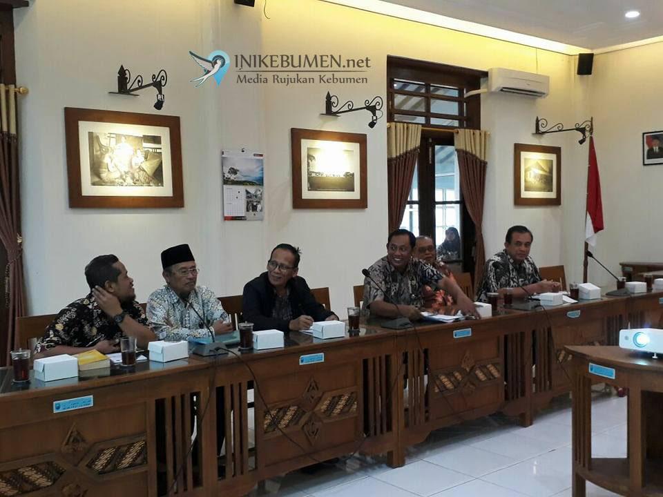Bupati Kebumen Pilih 21 Agustus sebagai Hari Jadi Kabupaten Kebumen yang Baru