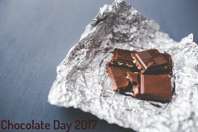 Chocolate Day Images 2017 for Lover