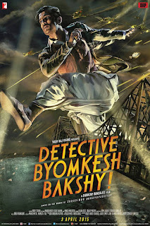 Detective Byomkesh Bakshy (2015) Watch Online Download