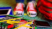 Contact me to be featured for Back to School!