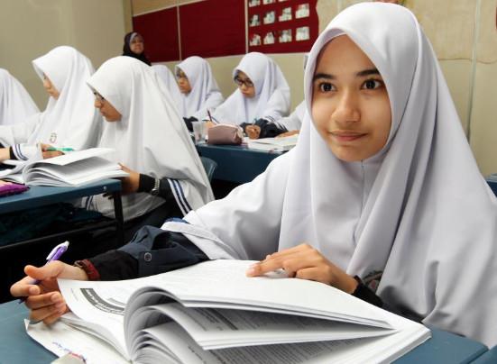 Kisi-Kisi UAS Kelas 7 Semester 1 Tahun 2017 atau Tahun Pelajaran 2017-2018
