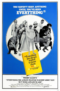 Watch Everything You Always Wanted to Know About Sex * But Were Afraid to Ask (1972) movie free online