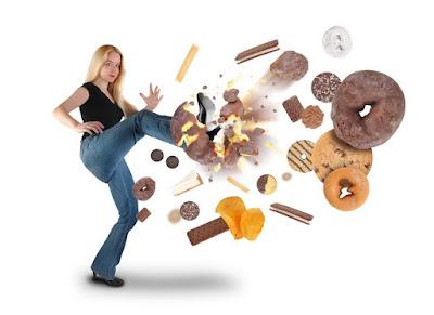Cuídate de la obesidad