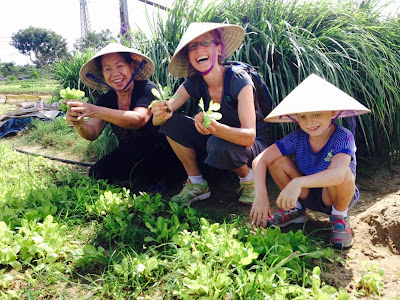 """""""Da Nang Home Cooking Class"""" - activities exciting experience that you can not miss"""