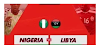 Nigeria vs. Libya: Super Eagles' Possible Starting 11 Against Libya