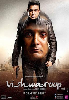 Vishwaroopam 2013 Hindi Dubbed Full Movie Download